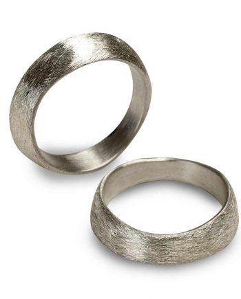 Ring i sølv eller guld | Nextto af Guldsmed Ø